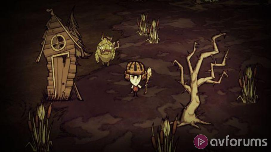 Don't Starve PC Review