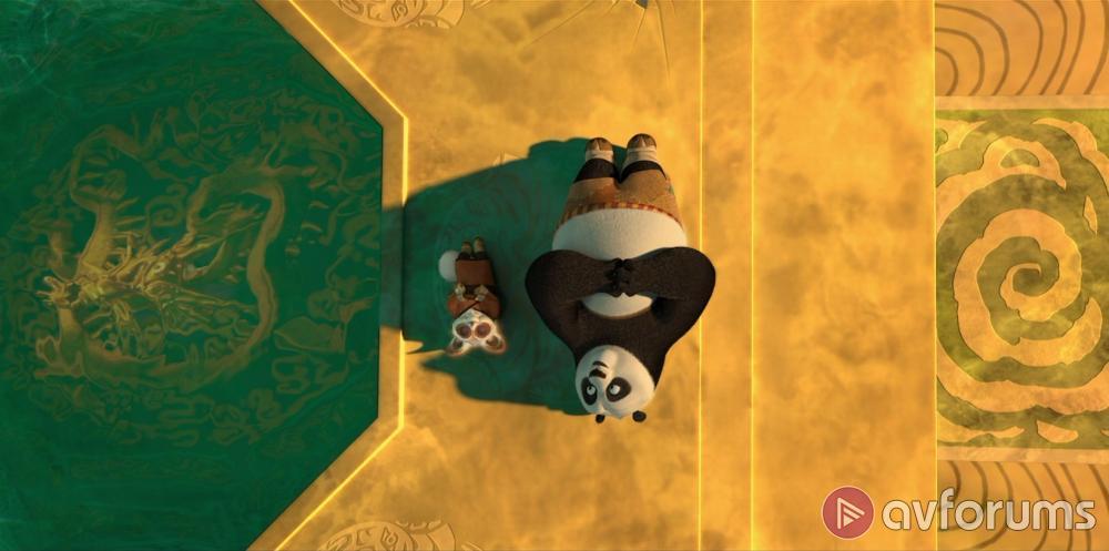 kung fu panda xbox 360 achievements