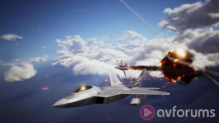 Ace Combat 7: Skies Unknown First Impressions