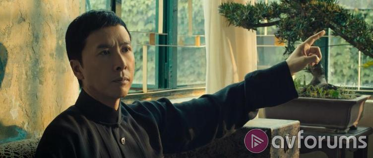 Ip Man 3 Steelbook Picture Quality