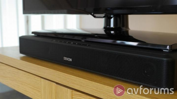 Why use a Soundbar or Speakerbase rather than your TV
