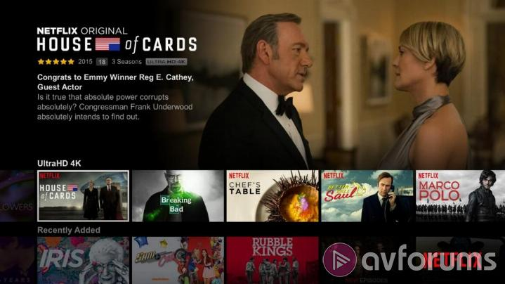 NVIDIA SHIELD Android TV Optimised Apps