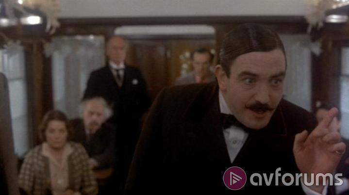 The Poirot Collection The Poirot Collection Blu-ray Picture Quality