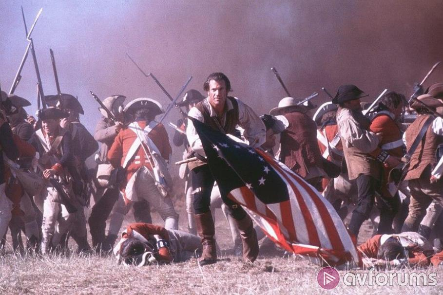 The Patriot: Extended Edition Blu-ray Review