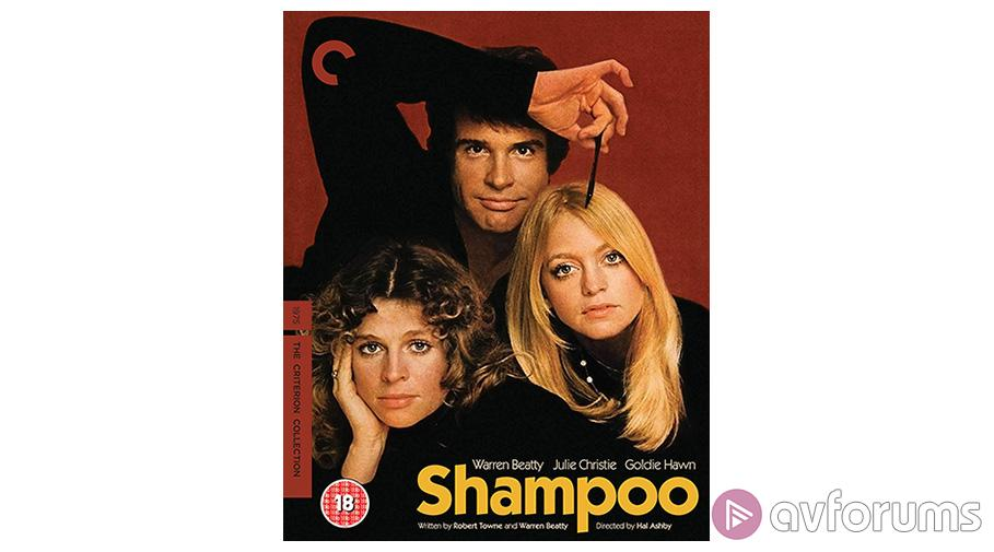 Shampoo Blu-ray Review