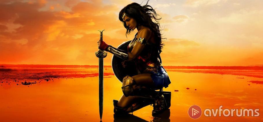 Wonder Woman Movie Uhd 4k Wallpaper: Wonder Woman 4k Ultra Hd Wallpapers