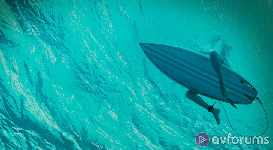 The Shallows Ultra HD Blu-ray Review