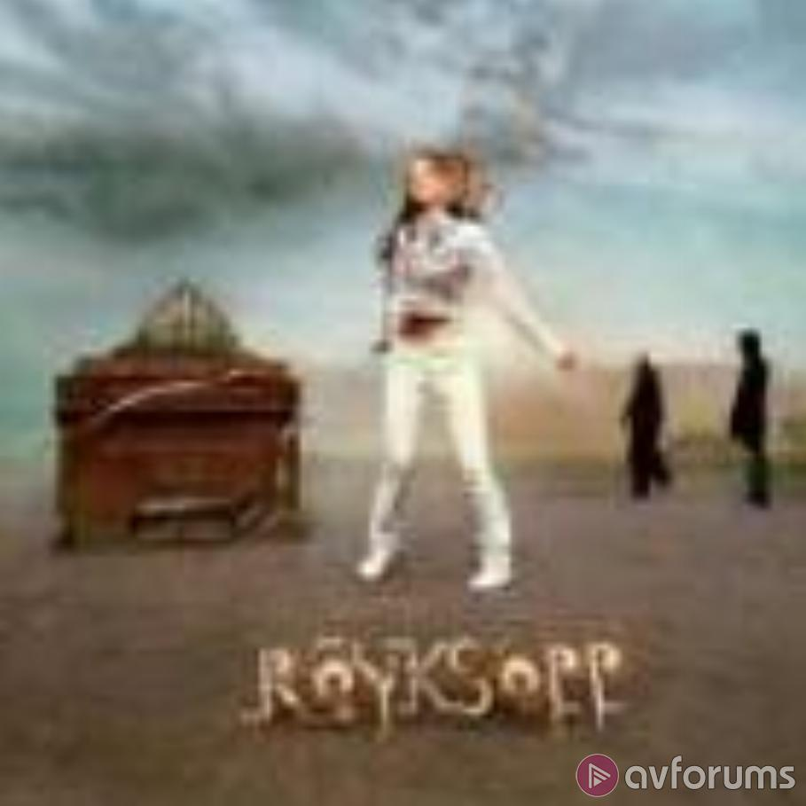 Royksopp : The Understanding - Limited 2-Disc Version Soundtrack Review