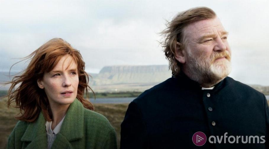 Calvary Blu-ray Review
