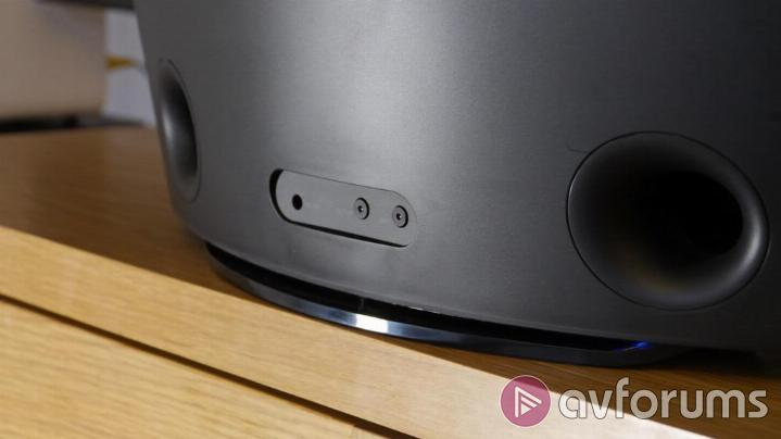 Philips SW750M Philips SW750M/ SW700M Design and Specifications