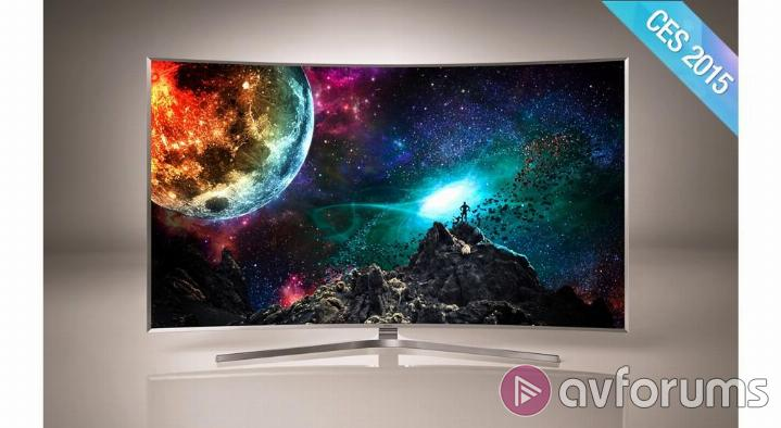 What's with all the Quantum Dot TVs at CES 2015?