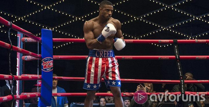 Creed II Creed II 4K Verdict