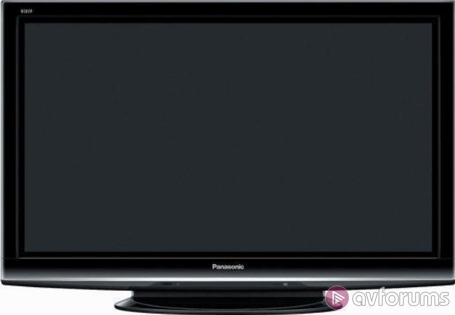 Panasonic G10 (TX-P42G10) Plasma TV Review | AVForums