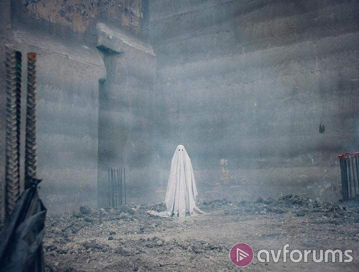 A Ghost Story Blu-ray Verdict