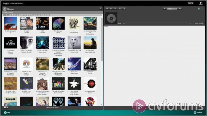 Innuos Zen Music Server Review | AVForums