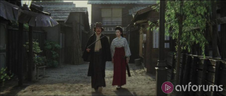 Lady Snowblood / Lady Snowblood 2 Blu-ray Review