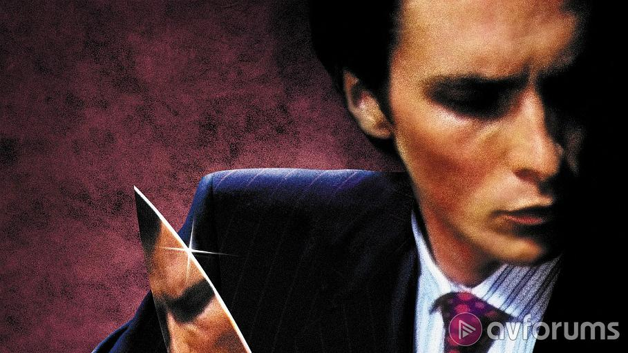 American Psycho 4K Blu-ray Review | AVForums