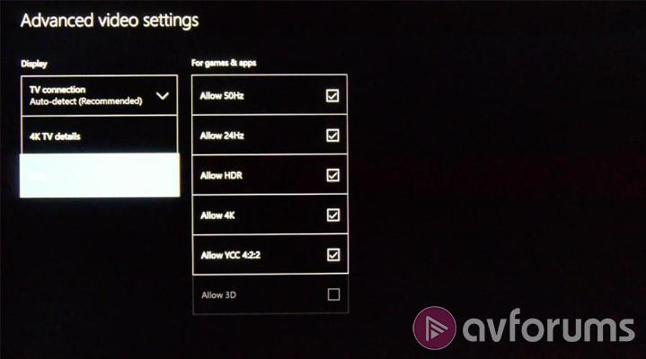 Microsoft Xbox One S Games Console 4K Ultra HD Blu-ray