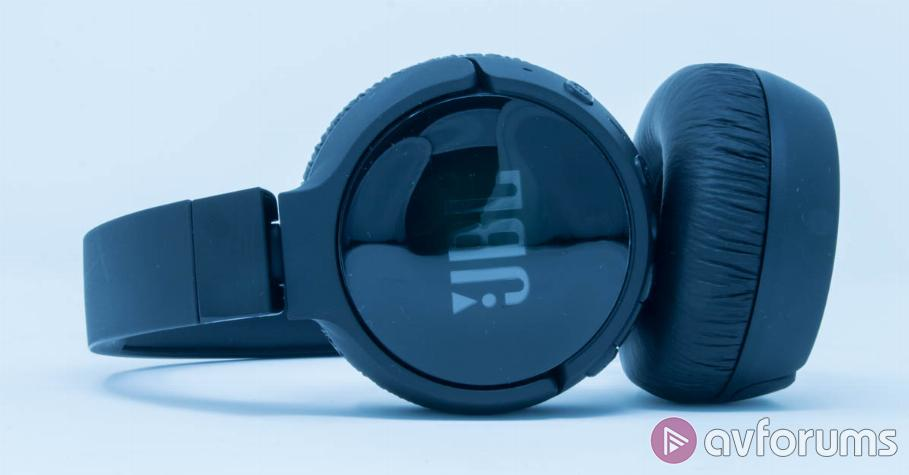JBL Tune 600BTNC Headphone review | AVForums