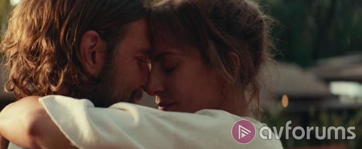 A Star is Born A Star is Born 4K Verdict