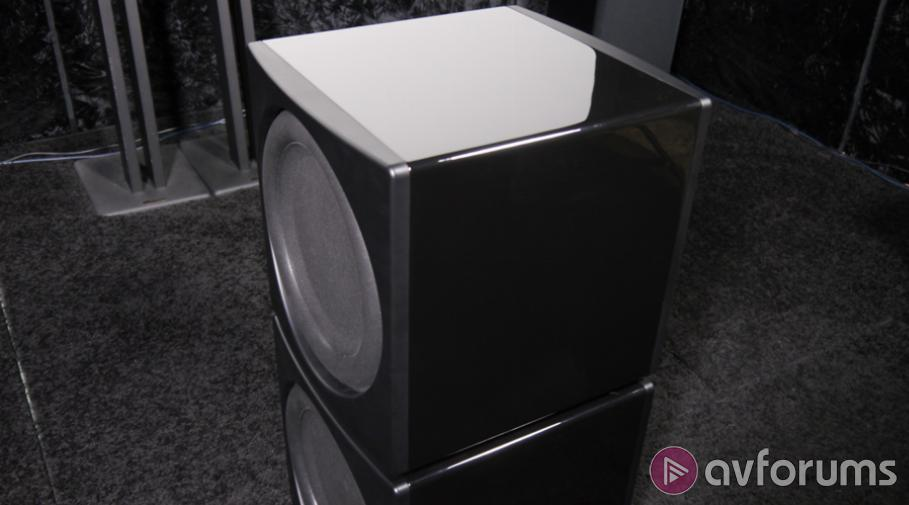 Sunfire XTEQ 12 Subwoofer Review