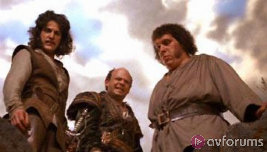 The Princess Bride Blu-ray Review