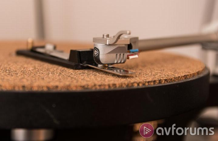 Sound Advice – Setting up a turntable