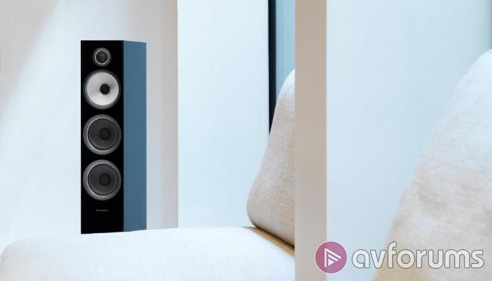 Bowers & Wilkins 700 Series 5.1 System