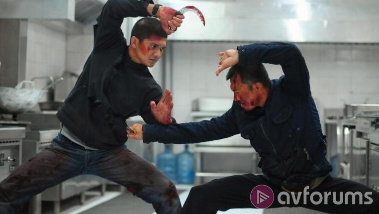 The Raid 2 Is The Raid 2 Blu-ray Worth Buying