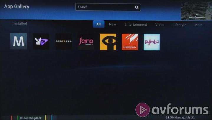 Philips 48PFT5509 (PFT5509) TV Review | AVForums