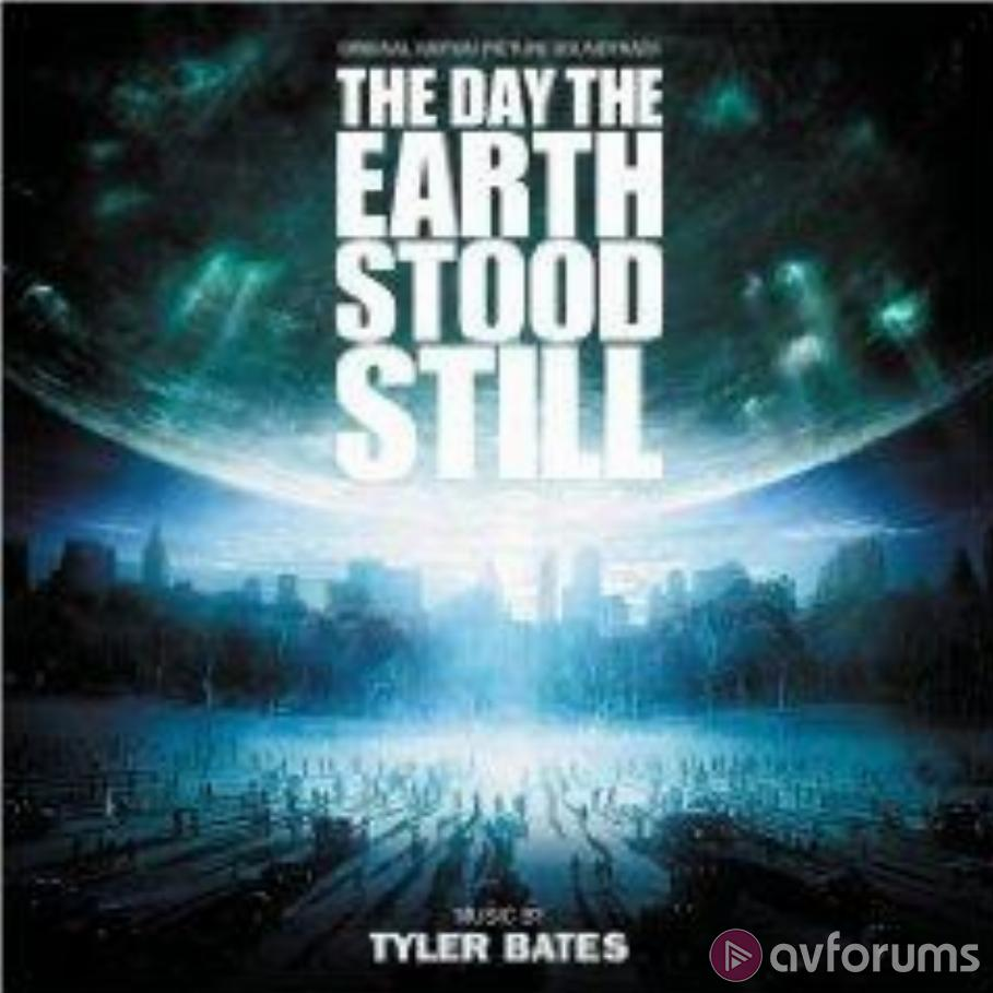The Day the Earth Stood Still (2008) - Original Motion Picture Soundtrack Soundtrack Review