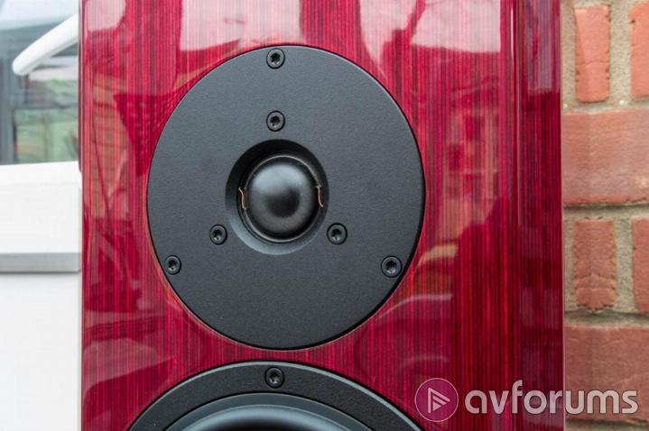 Dynaudio Special Forty Special Forty Sound Quality