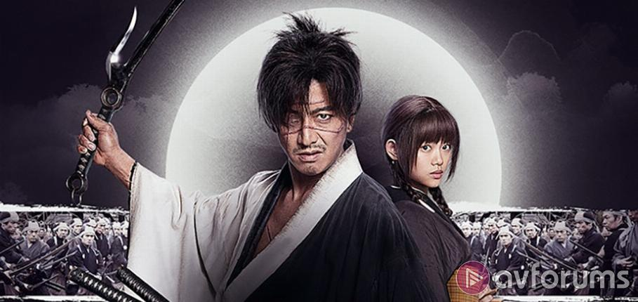 Blade of the Immortal Blu-ray Review