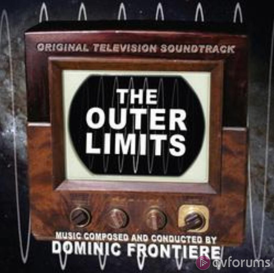 The Outer Limits - Original Television Soundtrack Soundtrack Review