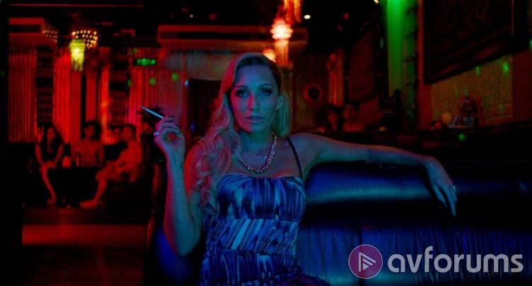 Only God Forgives Visual Opulence