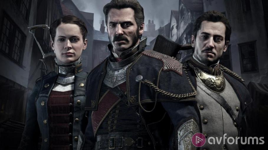 The Order: 1886 PS4 Review