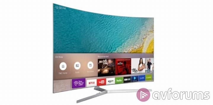 Samsung UE88KS9500 Smart TV and Other Specs