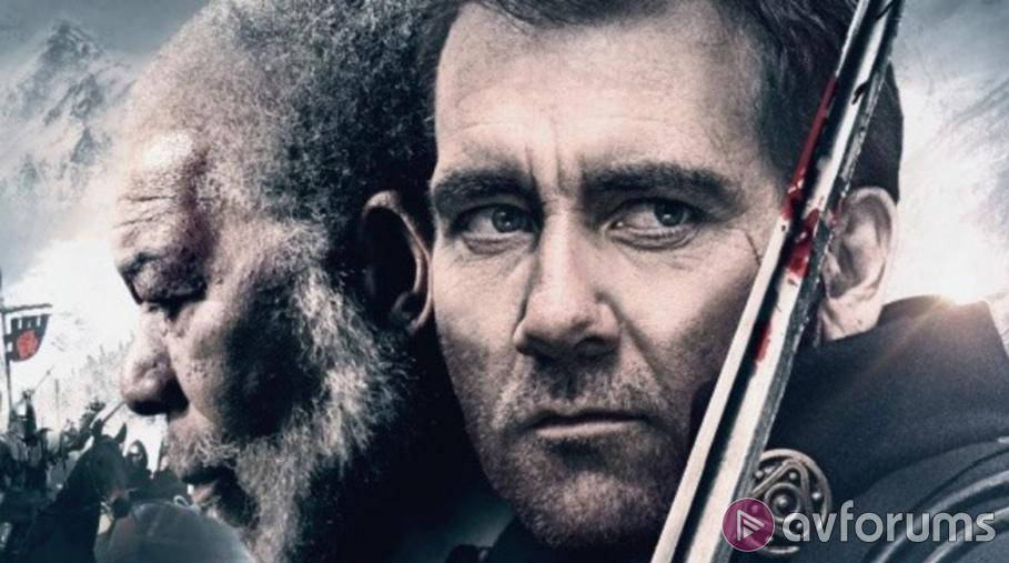 Last Knights Review