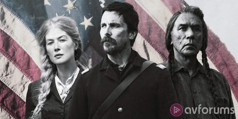 Hostiles Ultra HD Blu-ray Review