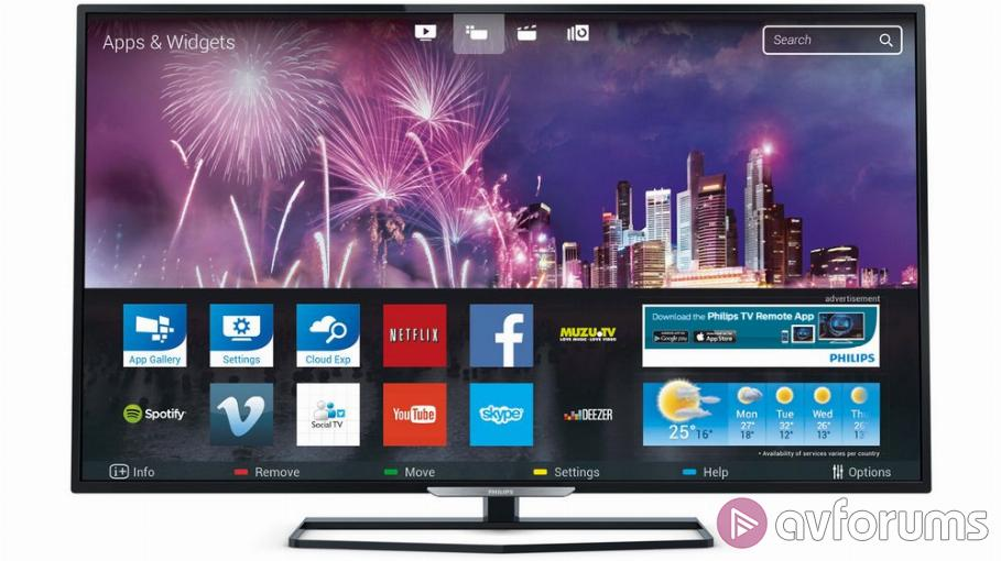 Philips 48PFT5509 (PFT5509) TV Review