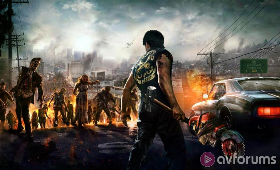 Dead Rising 3 Xbox One Review