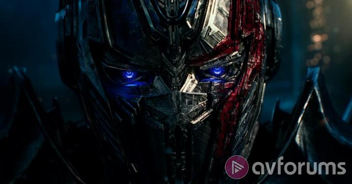 Transformers: The Last Knight Extras