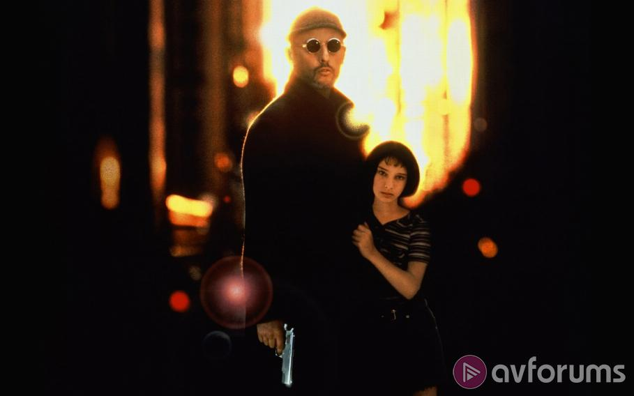 Léon: The Professional Ultra HD Blu-ray Review