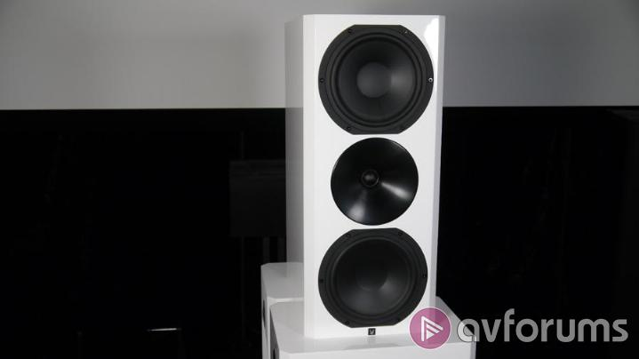 Arendal 1723 Monitor Center Surround and Sub 2