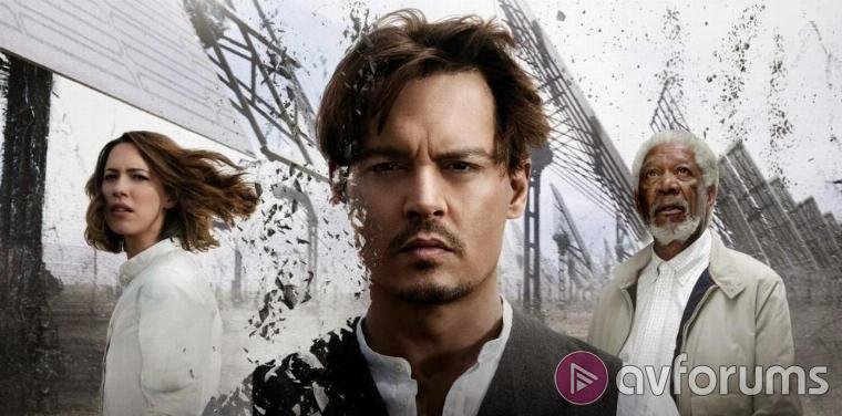 Transcendence Is Transcendence Blu-ray Worth Buying