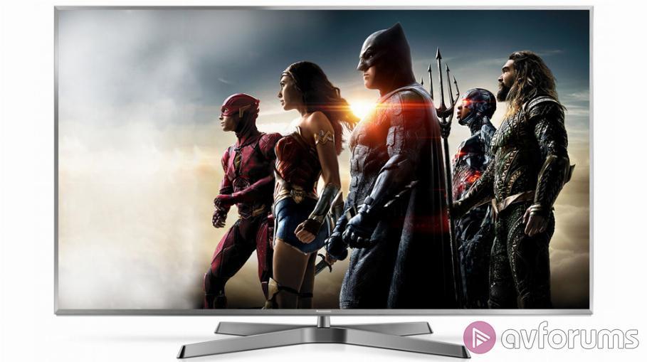 Panasonic EX750 TX-65EX750B 4K Ultra HD LED LCD HDR 3D TV