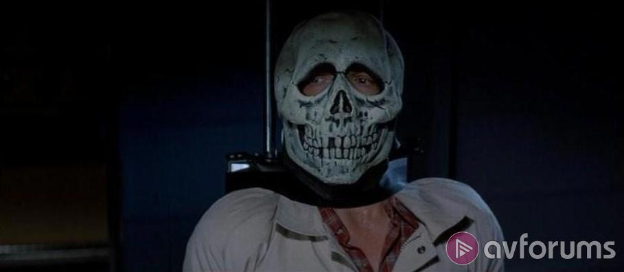 Halloween III: Season of the Witch Blu-ray Review