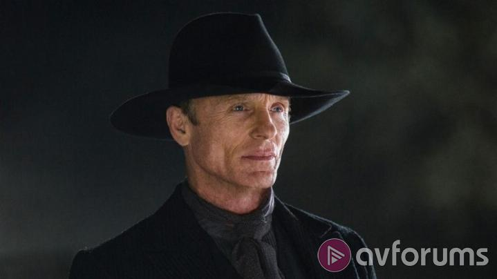 Westworld: Season One – The Maze Picture Quality