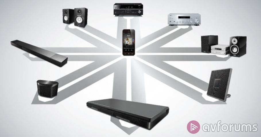 Yamaha MusicCast Multiroom System Review