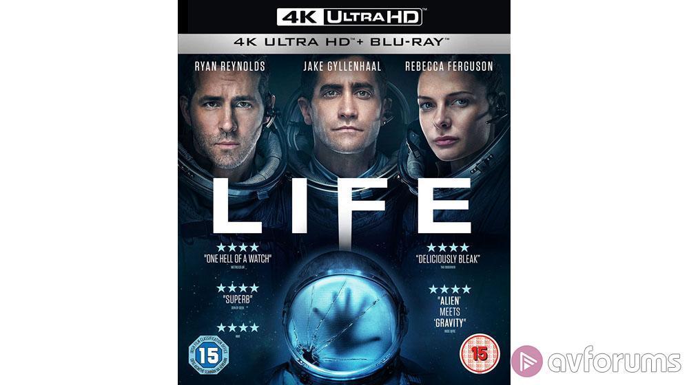 Best 4K Ultra HD Blu-ray Discs | AVForums